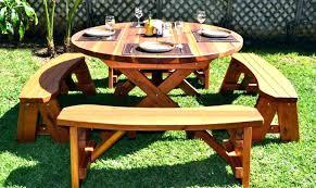 unique garden furniture. Cool Benches Unusual Wooden Garden Furniture Unique Outdoor Wood Law M