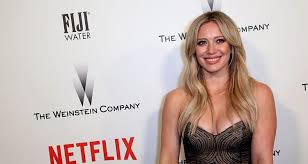 Image result for hilary duff actress