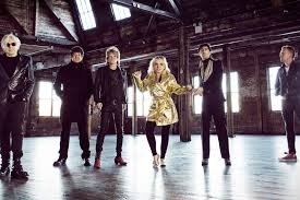 Blondie Long Time Charts Blondie Song By Song Welcome To Cargo Film Releasing