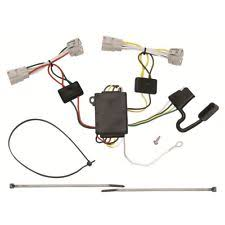 toyota tacoma wiring harness 118496 t one trailer hitch wiring harness toyota tacoma 2005 2015 fits