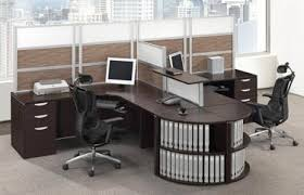dual office desk. Borders Plus Dual Workstation Package With Visconti And Acrylic Panels Office Desk