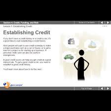 Introduction To Entrepreneurship Online Introduction To Entrepreneurship Ii Course K12 Store