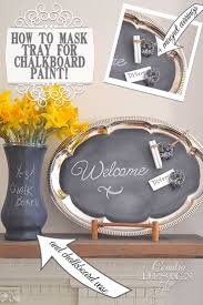 Decorative Metal Tray 17 Best Ideas About Metal Trays On Pinterest Repurposed