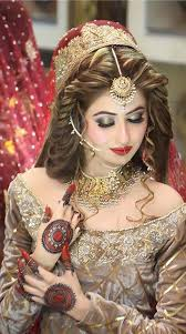dulhan makeup by kashif aslam kashees bridal makeup