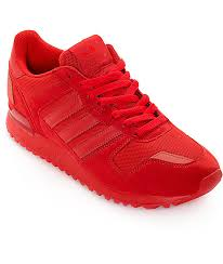 adidas red shoes. adidas zx 700 mono red shoes i