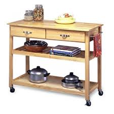 modern kitchen cart utility table with locking casters wheels regarding kitchen utility table