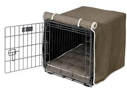 large size of bowsers luxury dog crate cover reviews wayfair beddin bedding set