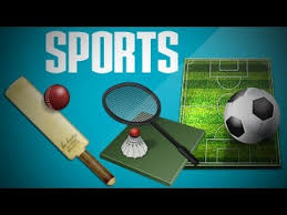 Indoor And Outdoor Games And Their Equipments