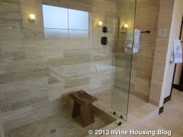 big walk in showers. great karen irvine housing blog page with big walk in closets. showers i