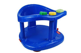 baby bath tub ring seat keter color dark blue fast from usa new in box