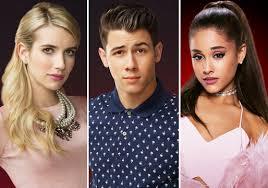 Charisma carpenter (born july 23, 1970) is an american actress. Scream Queens Cast Photos Ariana Grande More In Season 1 Tvline
