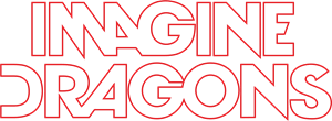 Imagine Dragons Logo Vector (.CDR) Free Download