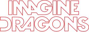 Imagine Dragons Logo Vector (.CDR) Free Download