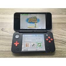 Máy Chơi Game New Nintendo 2DS XL (Kho Game 5000+) Đầy Đủ Phụ Kiện