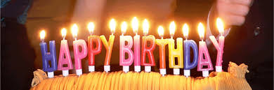 Image result for gif of birthday wishes