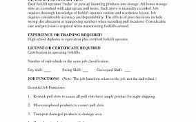 Cdl Truck Driver Job Description For Resume Lovely Sample Truck