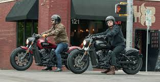 indian introduces scout bobber motorcycledaily com motorcycle