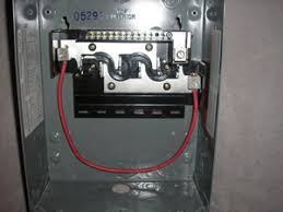 solar power systems projects solar combiner the ac neutral bus bar i call it ground for our purposes will of course be the negative voltage connection