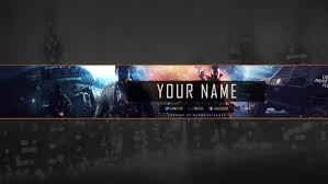 youtube channel banners armed forces gaming youtube channel banner twitter he