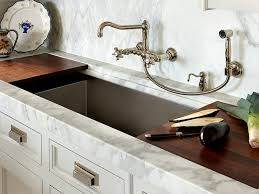 vintage style kitchen faucets design popular vintage style