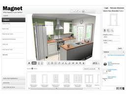Kitchen, Lavish Magnet White Domination Application With Login And Enter  Password Design My Kitchen Online