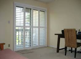 cost of shutters. Plantation Shutters For Sliding Glass Doors Small Cost Of