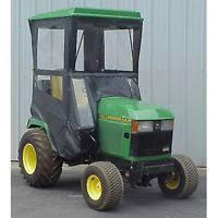 john deere f935 front mow mower cab fuse box console hard top cab enclosure fits john deere 425 445 455 tractors