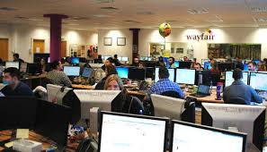 wayfair corporate office 160 new jobs for galway at online retailer wayfair connacht tribune