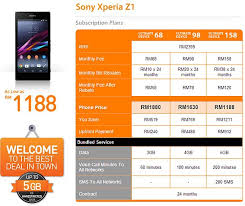 sony xperia z price list 2013. 131028-umobile-sony-xperia-z1-price-offer sony xperia z price list 2013 e