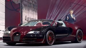 Brave owner parks his unique £1.6m bugatti veyron supercar made of porcelain in paris street. Bugatti Veyron Rims Cost As Much As A Suburban Mumbai Apartment
