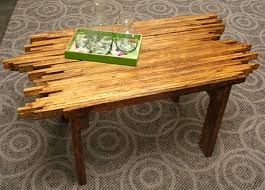 pallet furniture. pallet coffee table furniture