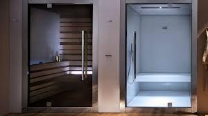 ¿Sauna O Baño De Vapor?   Foto De Internet