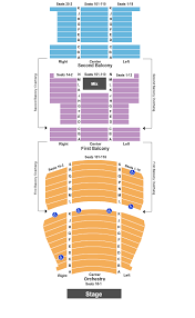 Carolina Seating Chart Carolina Theatre Seating Chart Durham