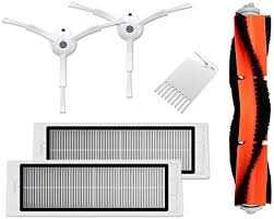 <b>Original Xiaomi Original</b> Accessories <b>MI</b> Robot Vacuum Side Brush ...