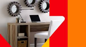 office table for home. Rollbacks In Office Furniture. Save Big On Everything You Need To Work  Comfortably At Home Table For W