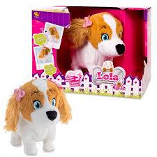 Интерактивные игрушки IMC toys Club Petz Собака <b>Lola</b> | www ...