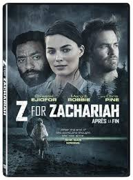 best z for zachariah ideas chris pine chris  z for zachariah