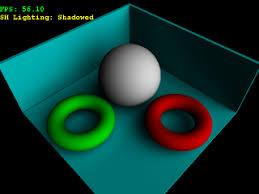 spherical lighting. Spherical Harmonics 1 2 Lighting