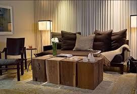 choosing rustic living room. Industrial Living Room With Rustic Furniture Style Choosing