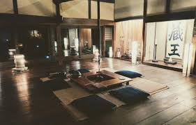 Architectural interior design Residential Credit Chris Kirkland Licensed Under Elements Of Japanese Traditional Architecture Rethink Tokyo