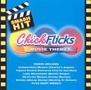 DJ Smash Hit Chick Flicks Movie Themes