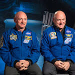 Scott Kelly: NASA Twins Study Confirms Astronaut's DNA Actually Changed in Space