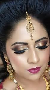 party wedding prom nikka makeup artist beautiful elegant bold