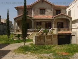 vente maison algerie recherche