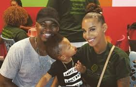 Rhymes With Snitch Celebrity And Entertainment News NeYo's New Stup Wife