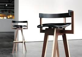 contemporary bar furniture. Contemporary Barstools Modern Bar Stools And Kitchen Countertop In Soft Round Shapes Furniture R