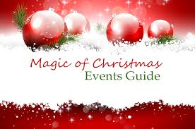 Christmas Event Magic Of Christmas Events Magic 101 9