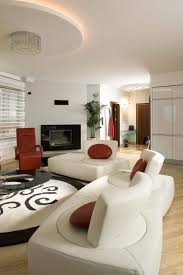 Exquisite Contemporary White Living Room Furniture Manificent - Living room furniture white