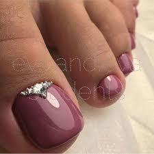 Nail Toe Nail Art 2811084 Weddbook
