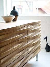 conran solid oak hidden home office. Content By Conran Wave Sideboard Solid Oak Hidden Home Office X